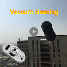 Electric Window Washer Glass Cleaner Robot Vacuum Cleaner Robot Window Cleaning Robot Limpiacristales Cleaner S50 S51 S55 V50
