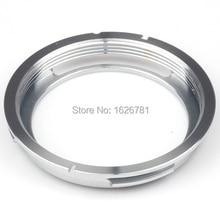 M42 to contax yashica c/y 마운트 카메라 용 렌즈 어댑터/어댑터 컨버터 슈트