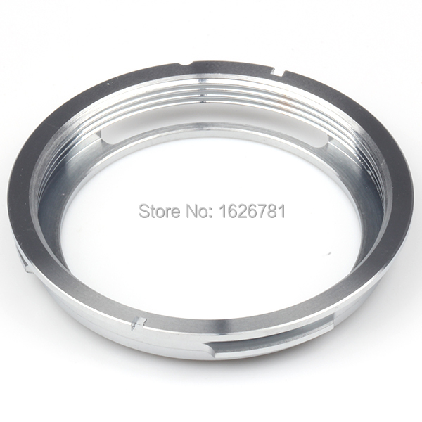 lens adapter / Adapter converter suit for M42 to Contax Yashica C/Y mount Camera new phototube to c mount camera adapter u tv1x 2