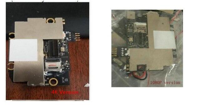 Xiao mi mi Drone 1080 p/wersja 4 K RC Quadcopter części zamienne mainbord płyta główna
