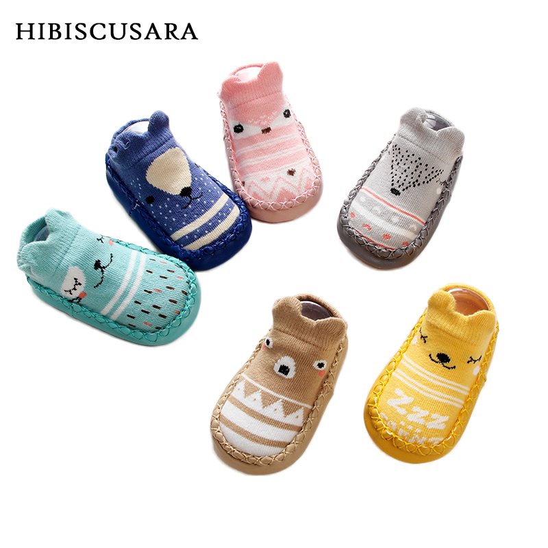 Detail Feedback Questions about Adorable Baby Socks Rubber Soles Infant Boy  Girl Socks Toddler Kids Autumn Winter Floor Socks Anti Slip Children Indoor  ... 1390b816c4db