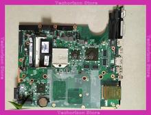 Najwyższej jakości, na laptop HP DV6 laptop płyta główna płyta główna 571187-001 DV6Z-2000, 100% Testowane 60 dni gwarancji