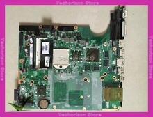 Наивысшего качества, для ноутбуков HP плата 571187-001 DV6Z-2000 DV6 материнская плата для ноутбука, 100% тестирование 60 дней гарантии