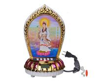 Buddhist chanting machine, high definition sound quality, nanhai guanyin bodhisattva buddhist products MP3 model statue home
