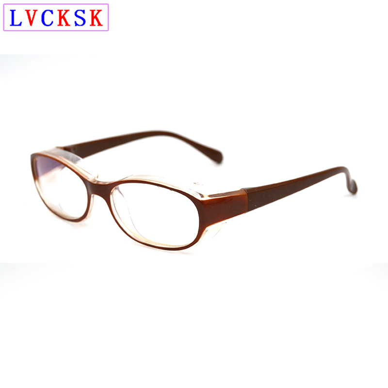 New Fashion Women Eye Protective Glasses Men Goggles Anti Wind Sand Smog Pollen Eyeglasses Frame Blue Light Blocking Glasses A1 in Men 39 s Eyewear Frames from Apparel Accessories