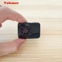 Volemer R3 Mini camera HD 1080P Camera usb 2.0 port Night Vision Mini Camcorder Action Camera DV DC Video voice Recorder r30