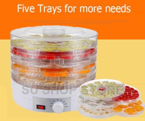 Ménage fruits secs machine Fruits et légumes déshydratation sec viande alimentaire machine Collations dans la sécheuse