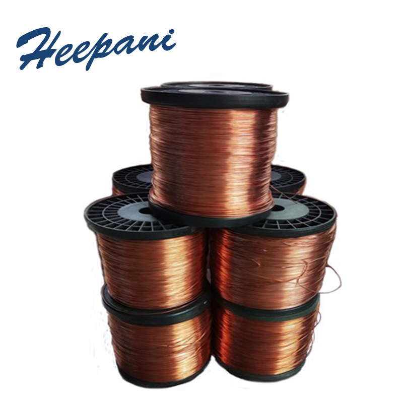 Free Shipping D2.5mm - D5mm T2 Copper Wire Bare Heat Conducting Cu Metal Silk For Conduct Electricity