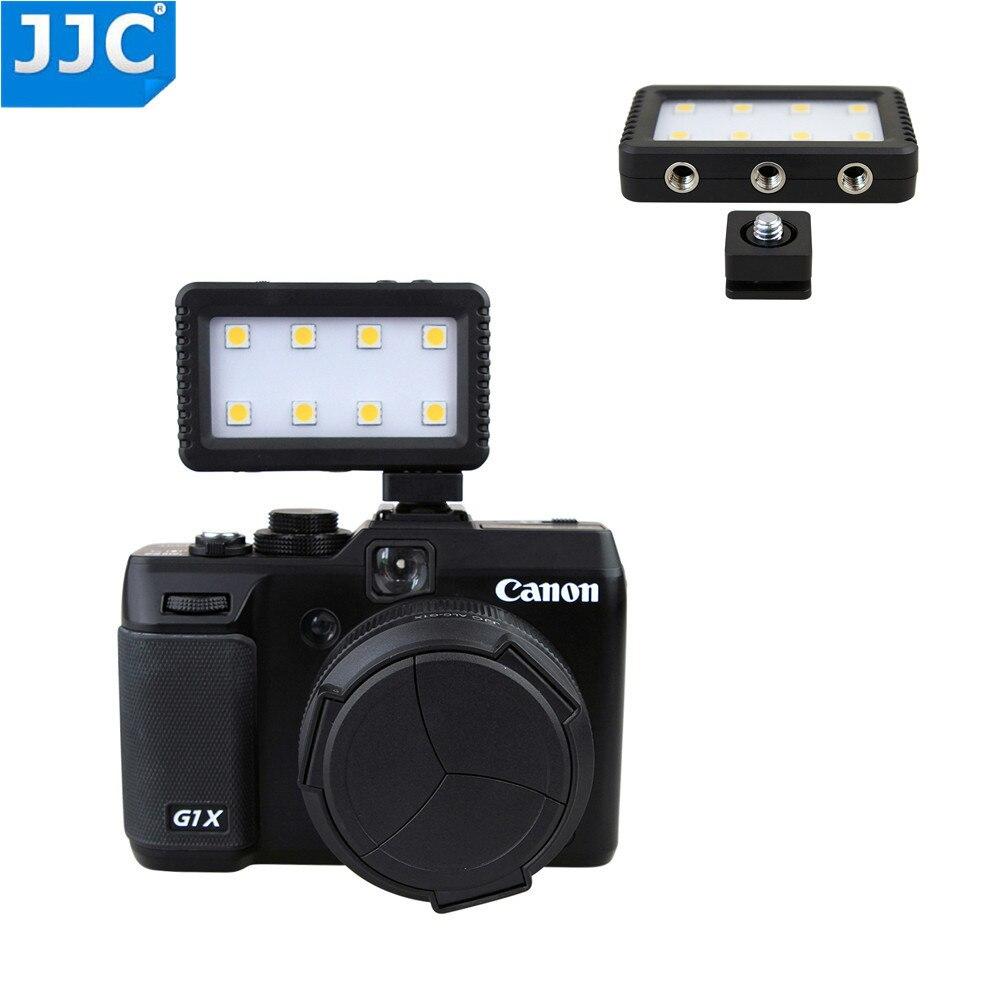 JJC Kamera Flash Fotografischen DSLR mit Standard Schuh Video ...