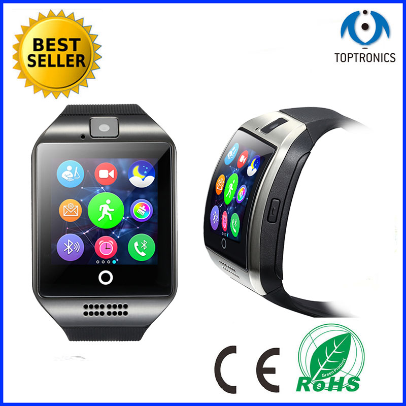2016 best selling New Smart Watch Clock wristwatch With ...