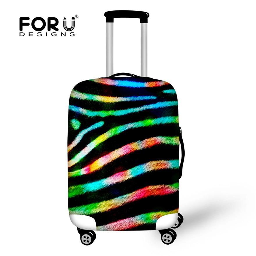 Popular Leopard Print Suitcases Buy Cheap Leopard Print
