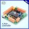 4 Axis USB CNC Controller CNC USB Interface Board USB CNC 2.1 MK1 MACH3 Upgrading Control Board !!