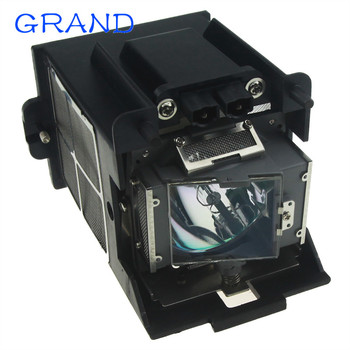 Replacement projector Lamp bulb P-VIP 330/1.0 E20.9n R9832752 for BARCO RLM W8 RLM-W8 with housing Happybate
