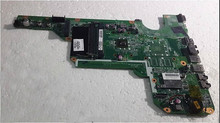free shipping ! 100% tested 697230-001 board for HP pavilion G6 G6-2000 laptop motherboard with for AMD cpu E2-1800 100%full tes