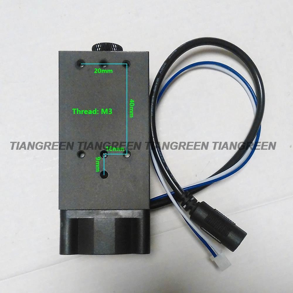 Plavi laserski modul s modulom od 2,5 W 450 nm s unutarnjim - Različiti rasvjetni pribor - Foto 4