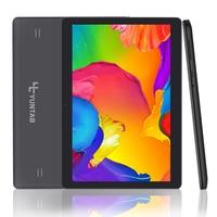 K107 Yuntab Android 5.1 Tablet PC Quad-Core 3g teléfono móvil con Doble Cámara y Doble Tarjeta Sim Bluetooth (negro/plata)