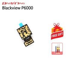BingYeNing di Alta Qualità Nuovo Originale Blackview P6000 21.0MP posteriore di riparazione della macchina fotografica parti di ricambio per Blackview P6000 Smart phone