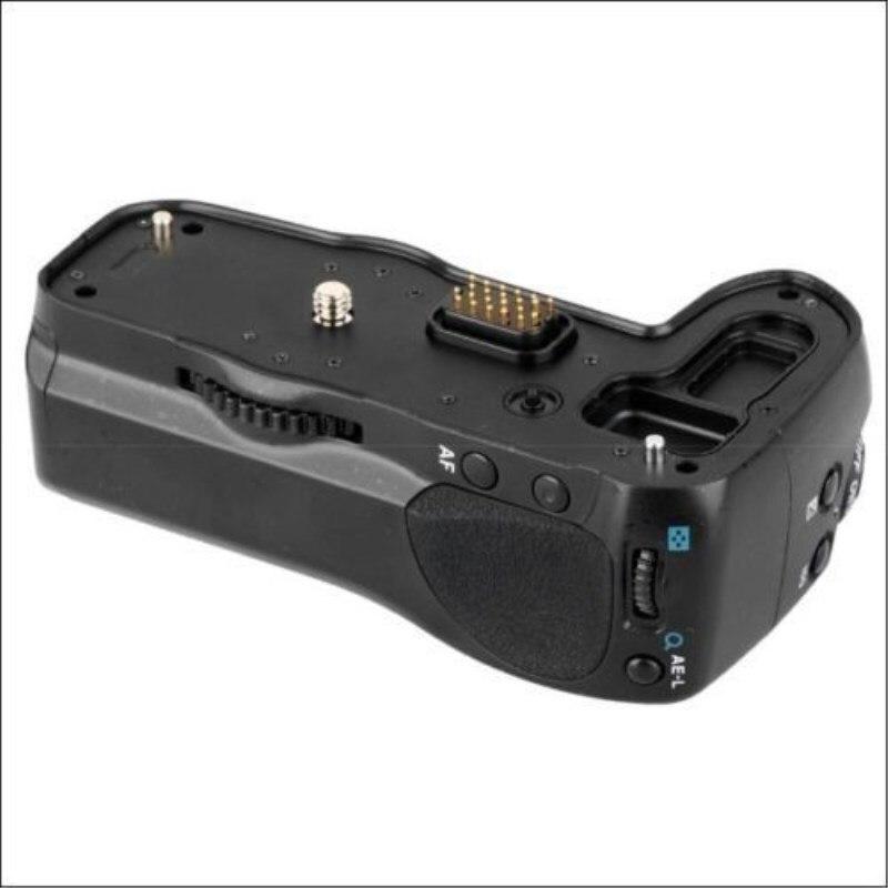 JINTU nowy uchwyt baterii uchwyt migawki dla Pentax K 7 K7 K 5 K 5II DSLR jako D BG4 w Uchwyty do akumulatorów od Elektronika użytkowa na  Grupa 1