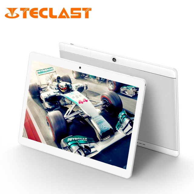 Teclast X10 3G Phablet 10.1 inch Android 4.4 IPS 1920x1200 Screen MT6582 Quad Core 1.3GHz 1GB RAM 16GB ROM GPS Phone Tablet PC