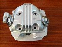 Starpad для Jialing CB125 цепи машина головки цилиндров в сборе CB125 Мотоциклетные аксессуары