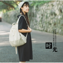 V1-3 Vintage Handmade Leather first layer of Leather Small Bag Satchel Bag female mobile phone bag