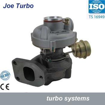 Turbo K14 53149707018 074145701A 53149887018 turbocompresseur pour Volkswagen VW T4 Transporter 95-2.5L ACV AUF AYC AJT AYY