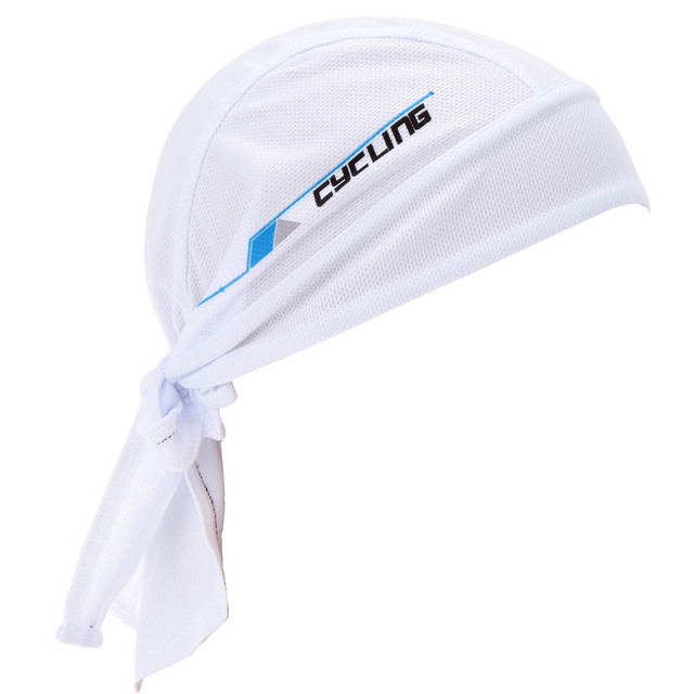 6 COLORS! Unisex Quick-dry Ciclismo Bike Cycling Cap Headscarf Pirate Scarf Headband Women Men Hood MTB Racing Bicycle Hat