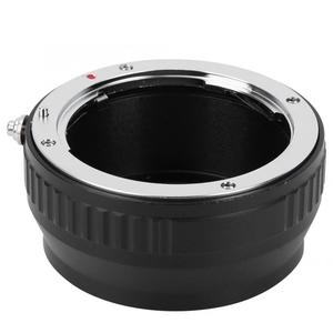 Image 5 - New Metal Lens Mount Adapter Ring for Pentax PK Lens to for Fujifilm FX X Pro1 X E1 Camera Mount Adapter Ring