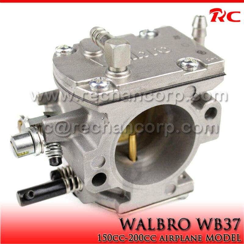 MADE IN JAPAN WALBRO WB37C WB 37C Carburetor Paramotor