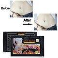 10 pçs/saco Slimming Umbigo Etiqueta Remendo Magro Perder Peso Perda De Queima de Gordura Creme de Emagrecimento Cuidados de Saúde Magnético Patch Perda de Gordura