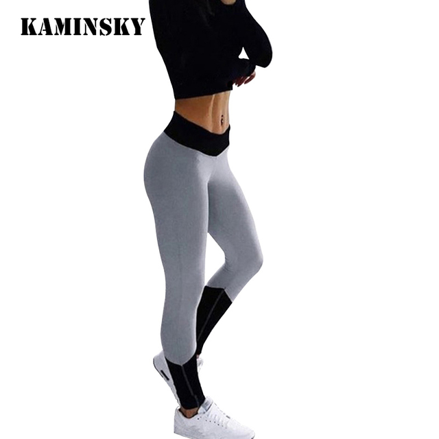 a61e4006b972 High Quality Women Leggings Slim Fit Skinny Pants Sexy Ladies Workout Long  Trousers for Women High Waist Summer Leggings