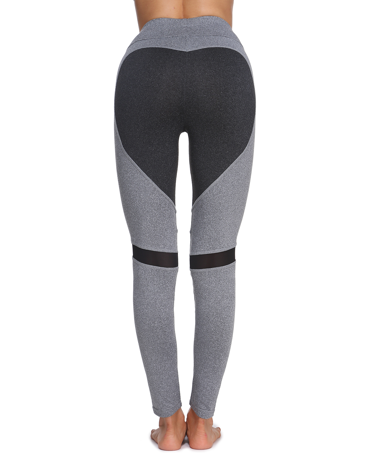 ede602ed73145a *Median waist leggings with pocket perfect for movement *Great for yoga,  sport, lounge, casual, workout, any other activewear. Detail : •Brand  :Belleziva