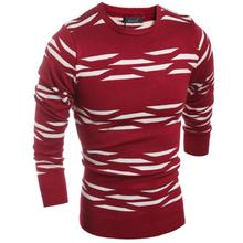 M-2XL!!!! Men Sweater 2017 Men's Fashion Contracted High-Grade Comfortable Classic Leisure Brand Mens Christmas Sweater