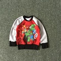 Kids clothing The Avengers boys Sweatshirts top 8pcs/lot