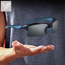 Heren Gepolariseerde Zonnebril voor Fietsen Vissen Running Rijden Golf Sunglass Mannen Lentes Gafas Oculos De Sol UV400 lunette 2017