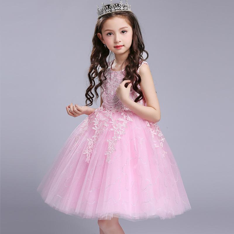 Online Get Cheap Niños Vestidos De Novia -Aliexpress.com ...