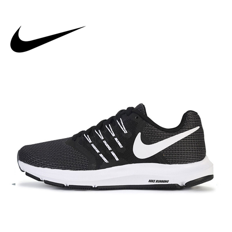 Original Official Authentic NIKE RUN SWIFT Womens Comfortable Running Shoes Sports Sneakers Outdoor Walking Jogging AthleticOriginal Official Authentic NIKE RUN SWIFT Womens Comfortable Running Shoes Sports Sneakers Outdoor Walking Jogging Athletic
