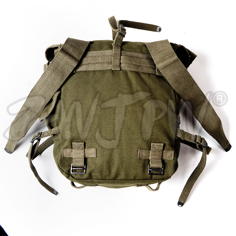 Reproduction WW2 Korean War Vietnam US M1945 UPPER PACK BACKPACK US/101111 ultrasonography in small ruminants reproduction
