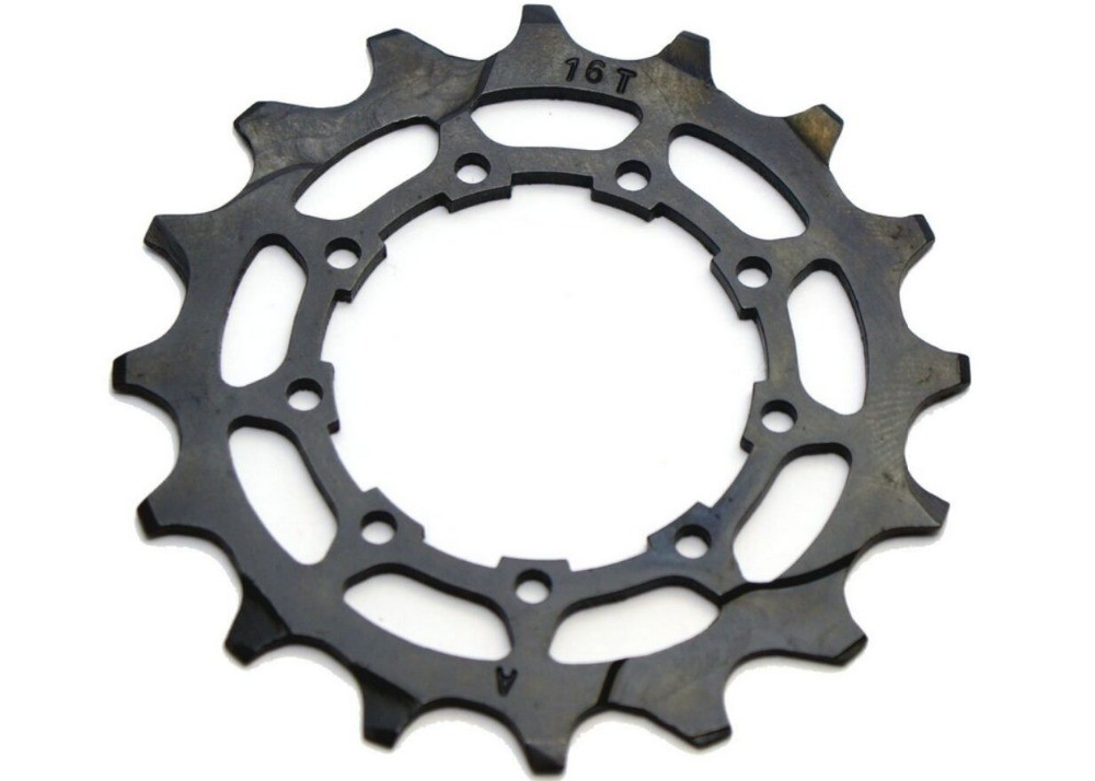 Mts 42t Bicycle Components & Parts Sporting Goods 16t Al7075 Sprocket Cog For Sram Pg1030 Pg1050 Pg1070 11-36 Cassettes Low Price
