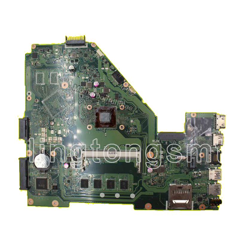 Driver for Asus X550WE (E1-6010)