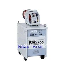 Новые срочные сварочные аппараты тиристор-cintrolled Co2/mig Mag сварочный аппарат
