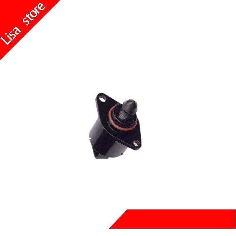 Высококачественный новый клапан управления холостым воздухом для BUICK,CHEVROLET,OIDSMOBIL,P-ONTIAC 17112131 17112132 217413