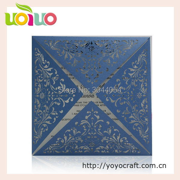 New product china wedding souvenir supplier fancy oem royal blue new product china wedding souvenir supplier fancy oem royal blue wedding invitation card handmade filigree blank filmwisefo