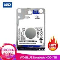 WD Western Digital Blue 1TB hdd 2.5 SATA WD10SPZX disco duro laptop Internal Sabit Hard Disk Drive Internal HD Notebook Harddisk