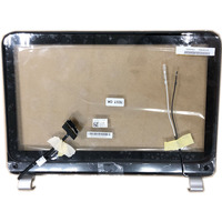 For HP Pavilion TouchSmart 11 E Series 11 e100sp 11 e010nr 11 e102sa 11 E004ATouch Screen Digitizer with Frame and Laptop Cable