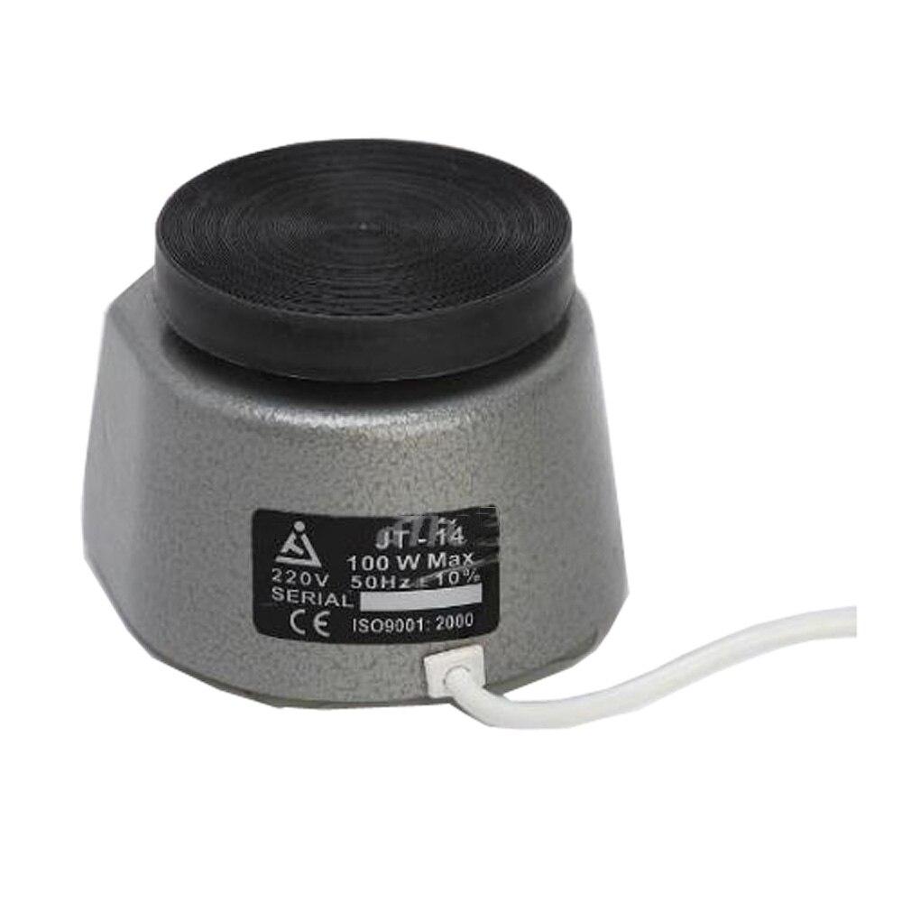 LyncMed Dental Round Vibrator Shaker Oscillator machine Dental Lab Equipment 220V цены онлайн