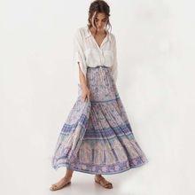 e7379906a Hippie Faldas Largas de alta calidad - Compra lotes baratos de ...