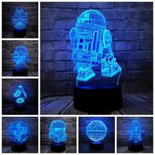 Popular Star Wars Lamp Buy Cheap Star Wars Lamp Lots From