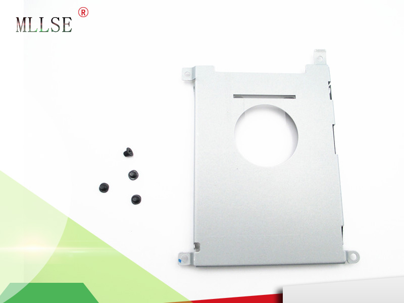 Hard Dive caddy HDD bracket caddy <font><b>cover</b></font> for <font><b>Dell</b></font> <font><b>Latitude</b></font> <font><b>E5430</b></font> E5530 image