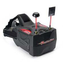 Eachine Two 5 Inches 5.8G Diversity 40CH HD 1080p HDMI FPV Goggles